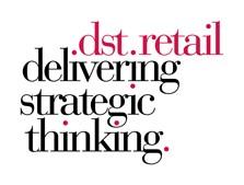 DSTR logo